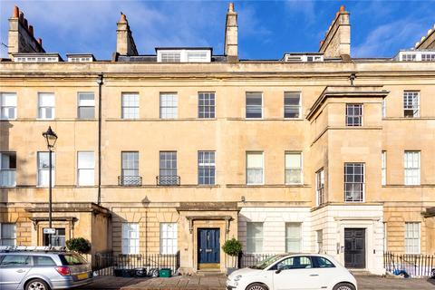 2 bedroom flat for sale - Marlborough Buildings, Bath, BA1