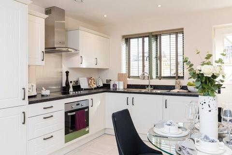 2 bedroom end of terrace house for sale - Home 35, Duchy Field, Station Road, Bletchingdon, Oxfordshire, OX5