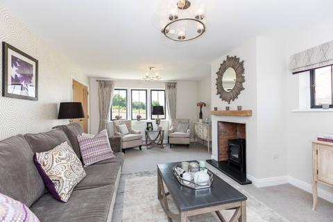 3 bedroom terraced house for sale - Plot 31, Duchy Field, Station Road, Bletchingdon, Oxfordshire, OX5
