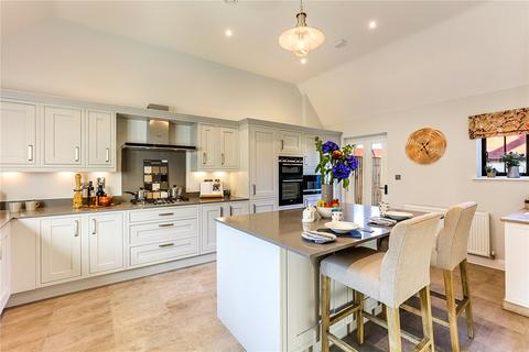 2 bedroom flat for sale - Plot 28, Duchy Field, Station Road, Bletchingdon, Oxfordshire, OX5
