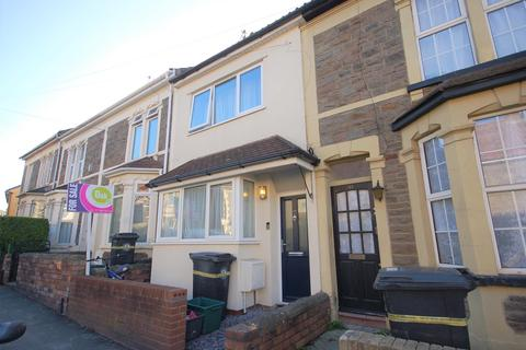 3 bedroom terraced house for sale - Charlton Road, Kingswood, Bristol, BS15 1HA