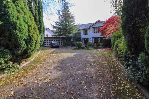 5 bedroom detached house for sale - BROADWAY in Bramhall