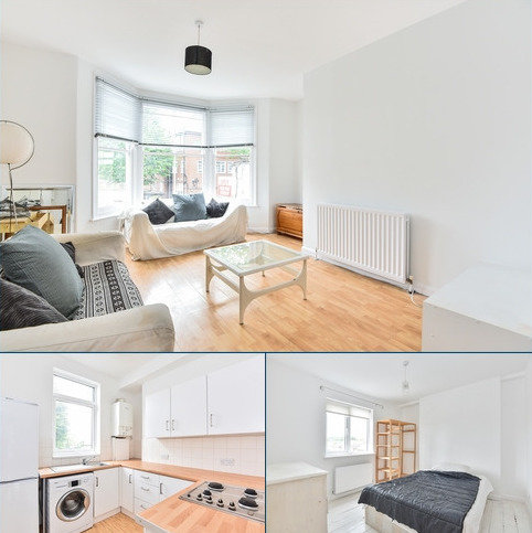 2 bedroom flat to rent - Brockley Rise Forest Hill SE23