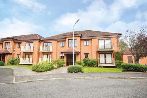 2 bedroom flat for sale - Brisbane Court, Giffnock, Glasgow, G46 6LX