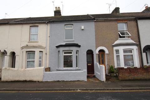 2 bedroom terraced house for sale - Cross Street, Gillingham, Kent, ME7 1LB