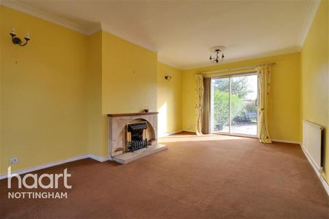 3 bedroom semi-detached house to rent - Woodborough Road, NG3