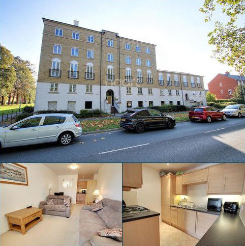 2 bedroom flat for sale - Benedict House, Circular Road South