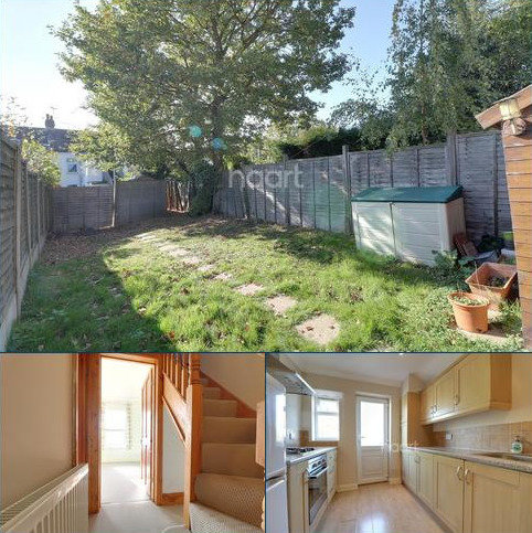 2 bedroom flat for sale - Eastwood Road, Rayleigh