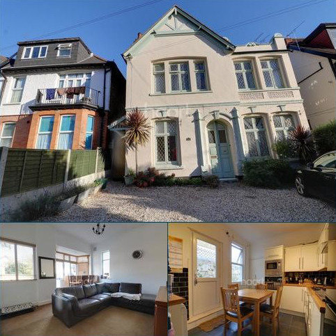 2 bedroom flat for sale - Valkyrie Road, Westcliff-on-sea