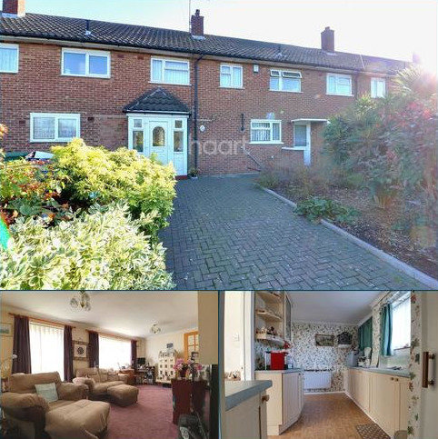 3 bedroom terraced house for sale - Stifford Clays Road, Grays