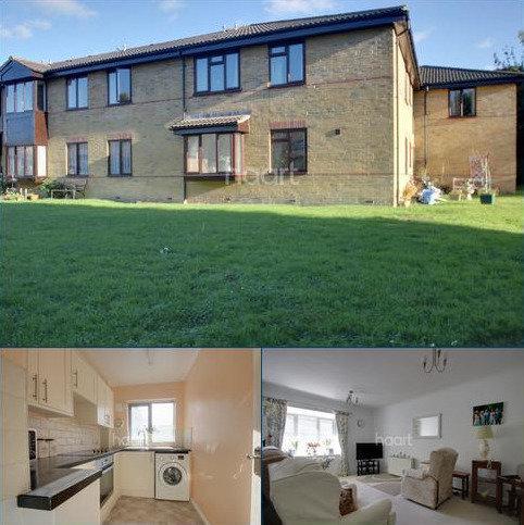 2 bedroom flat for sale - Dove Close, Walderslade