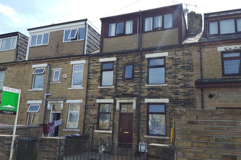 4 bedroom terraced house for sale - Burdale Place BD7