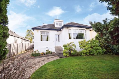 4 bedroom detached bungalow for sale - Stamperland Hill , Clarkston , Glasgow, G76 8AF