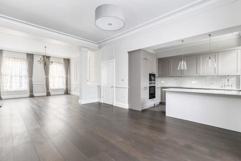 3 bedroom flat to rent - Ground floor, Cumberland Terrace, Regent's Park, London, NW1