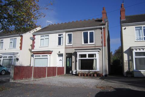 3 bedroom semi-detached house to rent - Brancaster Drive, Lincoln, LN6 7UF