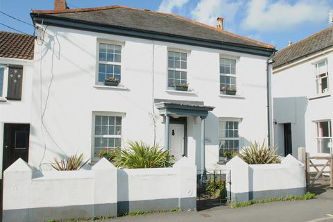 3 bedroom semi-detached house for sale - South Street, Braunton
