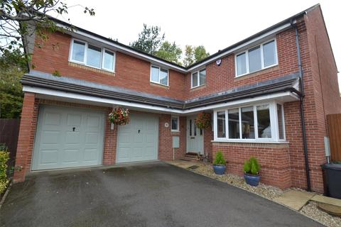 6 bedroom detached house for sale - Aidan Avenue, Barnstaple