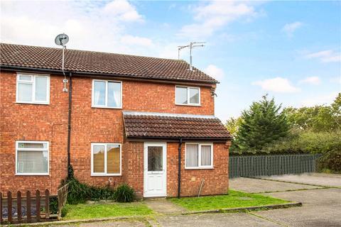 1 bedroom house to rent - Meredith Drive, Aylesbury, Buckinghamshire, HP19