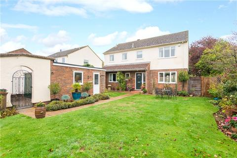 4 bedroom detached house for sale - Sheerstock, Haddenham, Aylesbury, Buckinghamshire, HP17