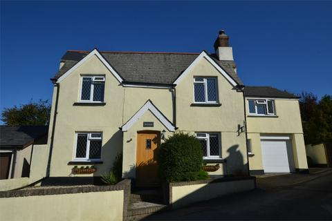4 bedroom detached house for sale - Yarnscombe, Barnstaple, Devon