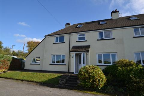3 bedroom detached house for sale - Bratton Fleming, Barnstaple, Devon