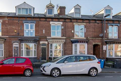 4 bedroom terraced house for sale - 22 Harland Road, Ecclesall, S11 8NB