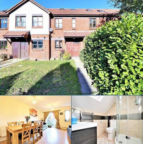 3 bedroom terraced house for sale - Bradford Road, Ilford, Essex