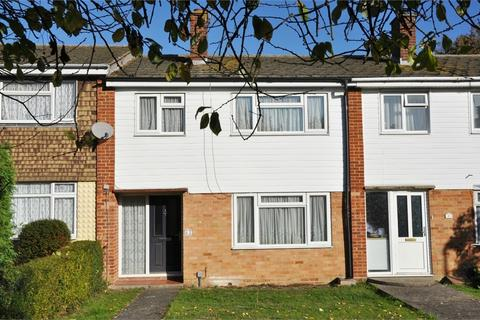 3 bedroom terraced house for sale - Pryors Road, Galleywood, Chelmsford, Essex