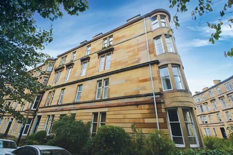 3 bedroom flat for sale - 70 Barrington Drive, Woodlands, G4 9ET