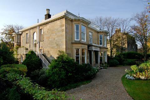 1 bedroom flat for sale - 2nd floor Winton Lodge, 12 Winton Drive, Kelvinside, G12 0QA