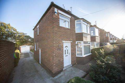 3 bedroom semi-detached house for sale - Lyminster Road, Sheffield, S6 1JB