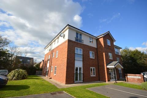 1 bedroom flat for sale - Flat 5, 15 Arrowhead Close, Nantwich, CW5 7RY