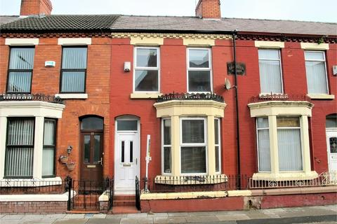 3 bedroom terraced house for sale - Picton Road, Wavertree, LIVERPOOL, Merseyside