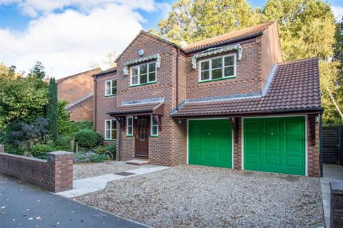 5 bedroom detached house for sale - Acomb Wood Drive, Woodthorpe, York