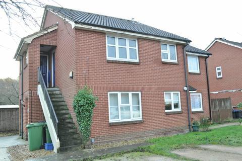 1 bedroom maisonette to rent - Duddon Close, West End, Southampton SO18 3QB