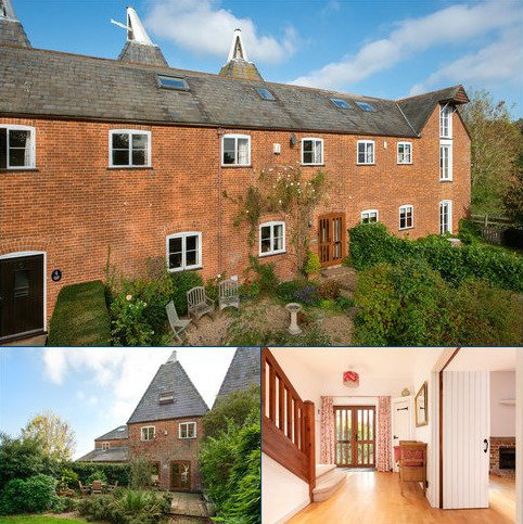 5 bedroom terraced house for sale - Park Farm Close, Tyler Hill, Canterbury, CT2