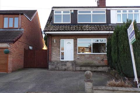 3 bedroom semi-detached house for sale - Northlands, Harthill, Sheffield