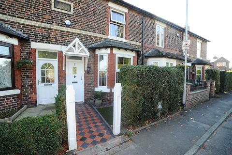 2 bedroom cottage for sale - 5 School Lane, Rixton WA3 6LJ