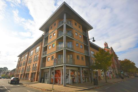 2 bedroom apartment to rent - Ellis Street, Manchester, M15 5TA