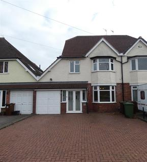 4 bedroom semi-detached house for sale - Haslucks Green Road, Shirley, Solihull
