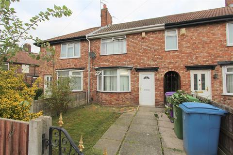 3 bedroom townhouse for sale - Woodford Road, Dovecot, Liverpool