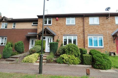 3 bedroom terraced house for sale - Cotton Walk, Crawley, West Sussex. RH11 9SX
