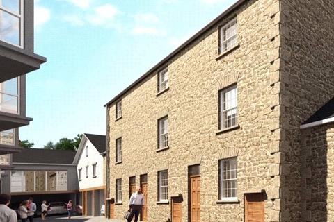 2 bedroom terraced house for sale - Unit 4, 8 Martindales Yard, Library Road, Kendal