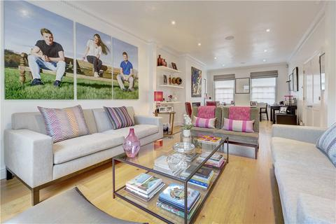 5 bedroom semi-detached house for sale - Hilgrove Road, Swiss Cottage, London, NW6