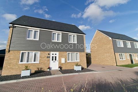 3 bedroom detached house for sale - Ramsgate