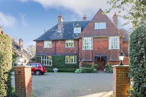 2 bedroom flat for sale - Shepherds Green, Chislehurst, Kent, BR7 6PA