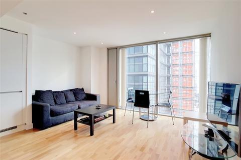 1 bedroom flat for sale - Landmark West, 22 Marsh Wall, London, E14