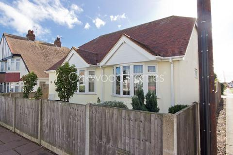 2 bedroom detached bungalow for sale - The Broadway
