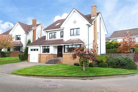 6 bedroom detached house for sale - Fairfield Drive, Clarkston, Glasgow