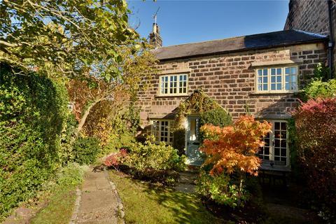 3 bedroom semi-detached house for sale - Castle Cottage, Castle Street, Spofforth, Harrogate, North Yorkshire